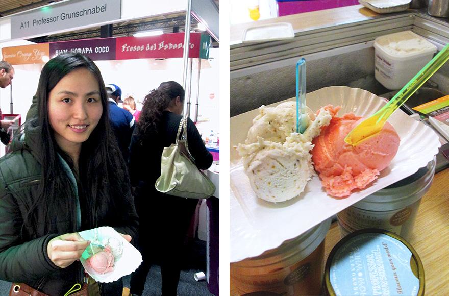 veggie world utrecht professor grunschnabel vegan ice cream