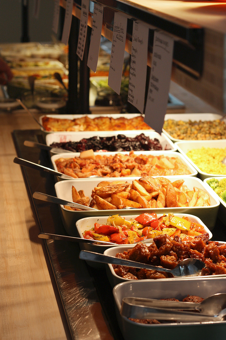 loff breda vegan buffet restaurant buffet bar