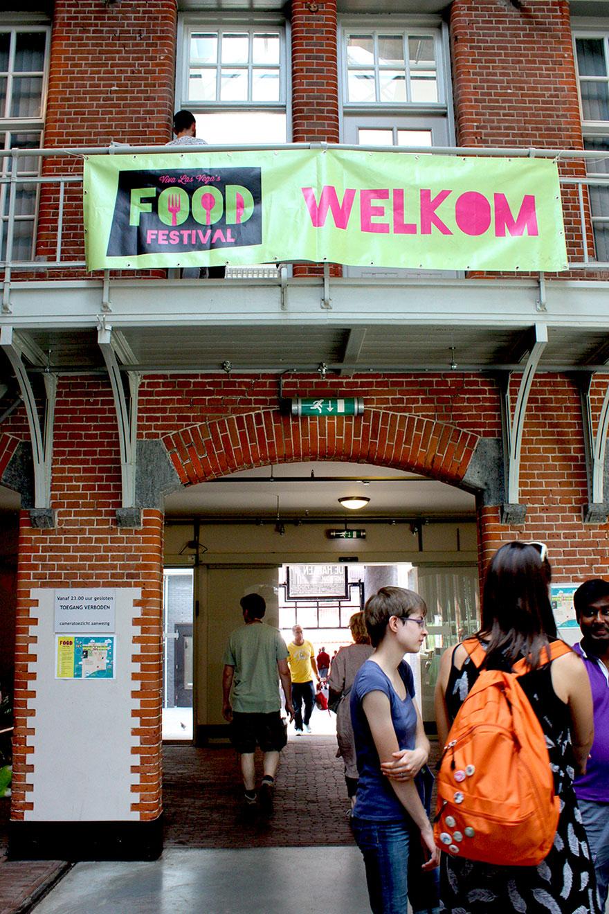 vegan food festival 2016 welcome